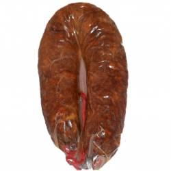 Chorizo de Herradura Malagueño