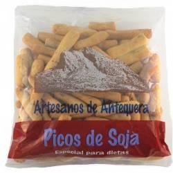 Picos de soja Artesanos de...