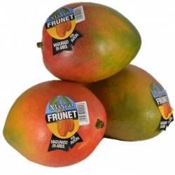 Mango FRUNET. Madurado en...
