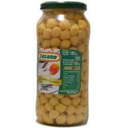 Garbanzos Cocidos Lozano 560 g