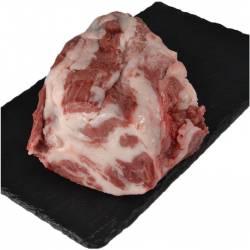 Cabezal de Cerdo Ibérico