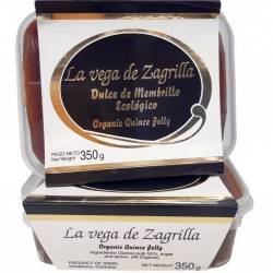 Dulce de Membrillo ECO 350 g