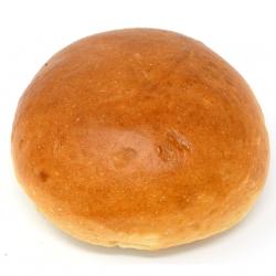 Pan de Hamburguesa Brioche....
