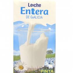Leche Entera Eliges 1 Litro
