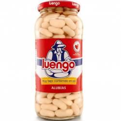 Alubias Cocidas Luengo 570 g