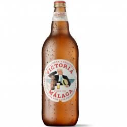 Cerveza Victoria 1 Litro