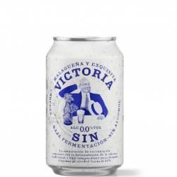 Cerveza Victoria Sin...