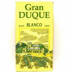 Vino Blanco Gran Duque 1 L