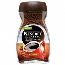 Nescafé Soluble Natural 100 g