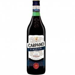 Vermouth Carpano Rosso...