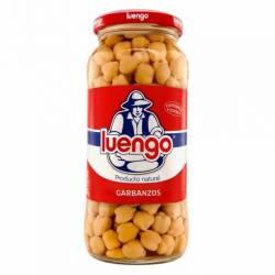 Garbanzos Cocidos Luengo 570 g