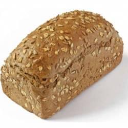 Pan de Molde Alemán...