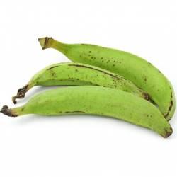 Plátano Macho Verde