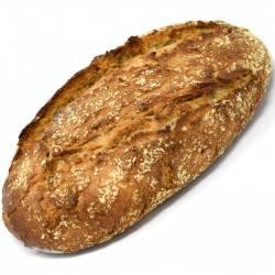 Pan de Centeno y Patata. 450 g