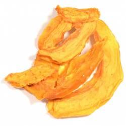 Mango Deshidratado sin Azúcar