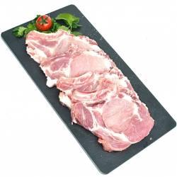 Chuletas de Cerdo