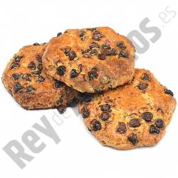 Cookies de Chocolate con...