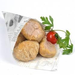 Croquetas Variadas. 6 sabores