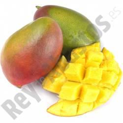 Mango Avión, Madurado en Árbol