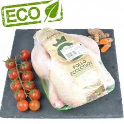 Pollo Entero ECOLÓGICO