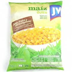 Maiz Dulce Congelado 1 kg