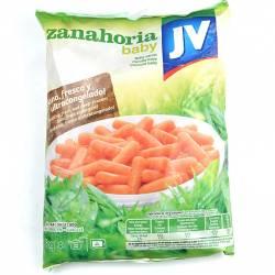 Zanahoria Baby Congelada 1 kg