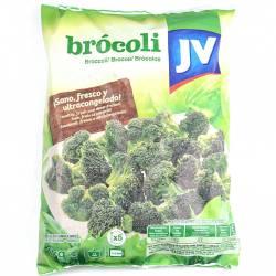 Brócoli Congelado 1 kg