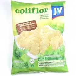 Coliflor Congelada 1 kg