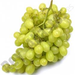 Uvas Blancas Con Pepitas